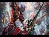 Lineage 2 The Chaotic Throne