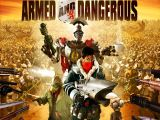 Armed And Dangerous 01