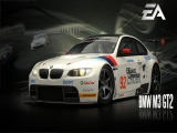 Need for Speed Shift BMW